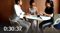 2017届暑期集训学员访谈